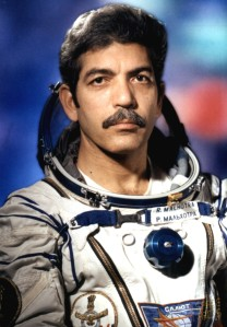 Ravish Malhotra, Image Source SpaceFacts.de. Click for Bio.