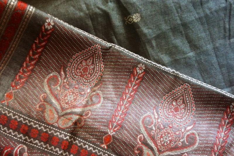 Kosa Silk; Chhattisgarh